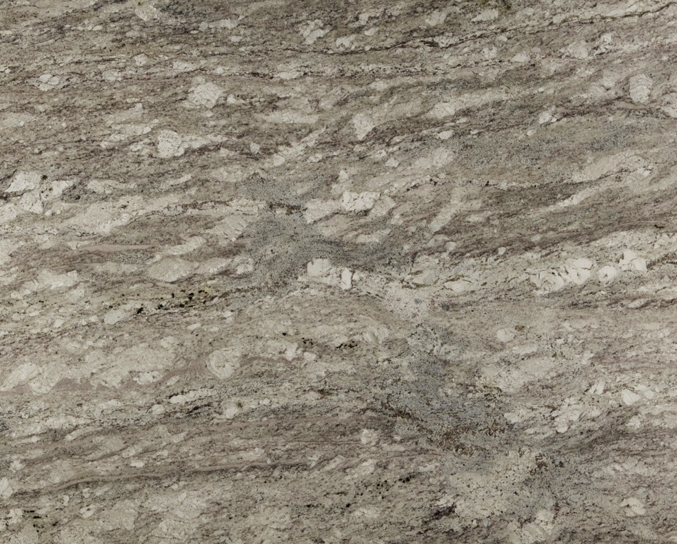 TAUPE WHITE GRANITE SLAB 30MM